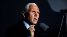 Political adviser sparked COVID-19 outbreak on Vice President Pence team: sources