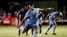 Kansas City vence Salt Lake (2-0) e vai às oitavas do torneio da MLS