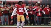 Girlfriend says Reuben Foster didn't injure her