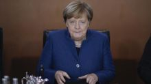 Merkel: Germany is making contingency plans for no-deal Brexit
