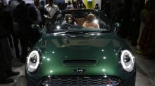 Photos: Stunning bikes, cars that'll wow you at Auto Expo