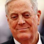 David Koch, billionaire industrialist and Republican mega donor, dies aged 79