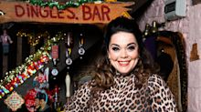 Lisa Riley returns to Emmerdale after 17 years away