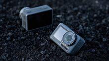 想買運動相機?DJI Osmo Action擁4K雙屏及超強穩定技術集一身絕對是可能是最值得入手的Action Cam!