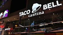 Private equity firm buys 73 Taco Bell restaurants