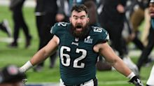 Will 2021 be Jason Kelce's final season with the Philadelphia Eagles?
