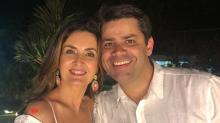 Fátima se despede de Lair Rennó: 'Nossa amizade permanece'