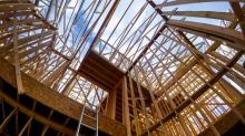 Homebuilding Outlook: Low Rates, Solid Job Market Raise Hope