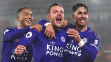 'Unbelievable': Football world in awe of 9-0 Leicester mauling
