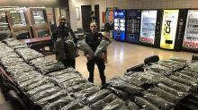 Charges Dropped In Weed Bust NYPD Bragged About That Actually Was Just Hemp