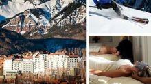 The Best Ski Resorts For Athletes