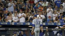 Mets turn up the horsepower in 3-0 shutout of Blue Jays