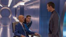 X-Men: Apocalypse: On Set Of The 'Darker, Heavier' X-Men Sequel (Exclusive)