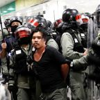 China Calls Senate's Passing of Hong Kong Human Rights and Democracy Act 'Very Disappointing'
