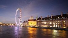 The best hotels near The London Eye