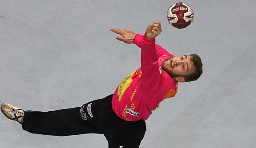 Handball: Barca-Keeper muss unters Messer