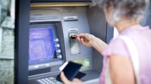 Number of ATMs falls globally as cash declines