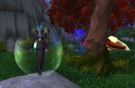 Spiritual Guidance: Priests, shields and AoE healing in Mists of Pandaria