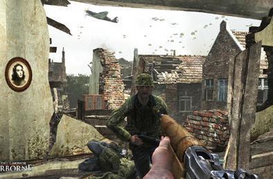 Joystiq hands-on: Medal of Honor: Airborne
