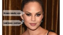 Chrissy Teigen Had a Facelift For the Night