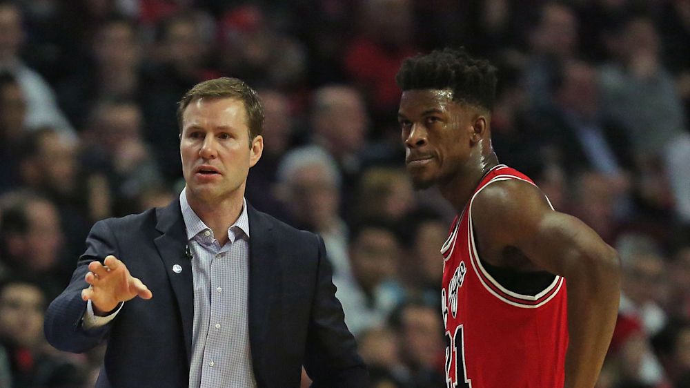 The Bulls are unbeatable at home — when TNT airs their game