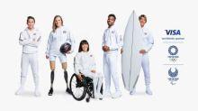 Team Visa va por el Oro: El más amplio y diverso grupo de atletas para Los Juegos Olímpicos y Paralímpicos de Tokio 2020