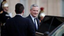 Diesel: Le Maire va rencontrer le président de Bosch