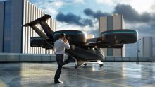Air taxi shows how Bell is evolving from just a helicopter maker