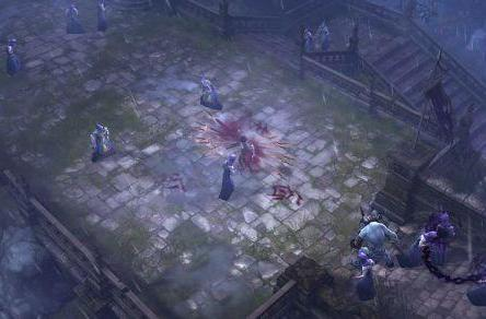 Diablo III auction house down for 'at least another 24 hours'