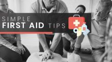 World First Aid Day 2020: 10 Quick First Aid Tips And Essential Items For A First Aid Kit