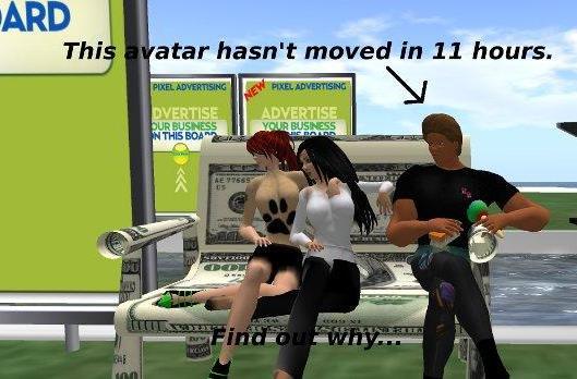 Linden Lab expands Second Life traffic gaming policy