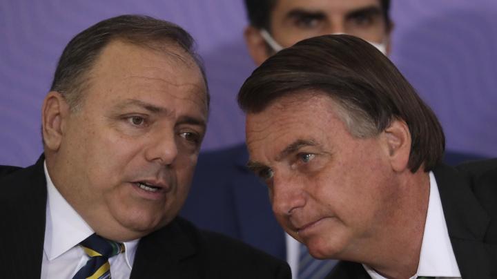 Vacinação: Bolsonaro negou propostas, travou conversas e perdeu milhões de doses