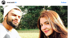 How Virat Kohli and Anushka Sharma are giving us relationship goals