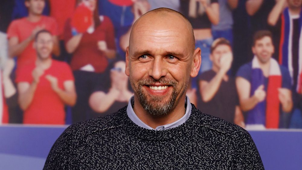 Wird Stanislawski Trainer bei Hannover 96?