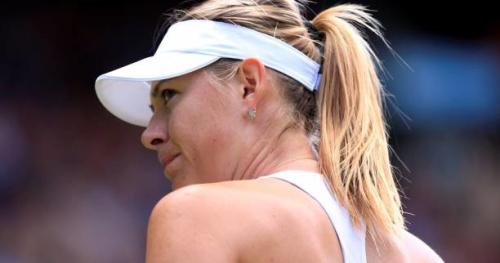 Tennis - WTA - De retour de suspension, Maria Sharapova se moque des critiques des autres joueuses