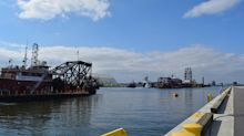 Port Tampa Bay completes $63M Big Bend Channel deepening project