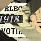 The U.S. has held an election during a pandemic before. Here's what happened in 1918.