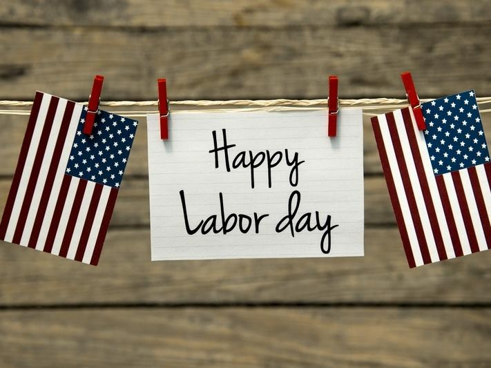 Labor Day — the holiday that celebrates American workers — will look different in Murrieta, and everywhere else in the U.S. this year.