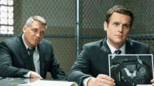 Mindhunter: David Fincher reveals how Netflix show would have ended
