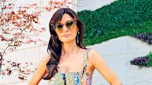 Meet Julia Haart, who went from orthodox wife to fashion mogul at 50