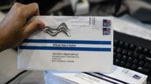 US Postal Service says mail ballots of presidential polls may not arrive in time for counting