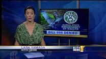 Hawaii Wildlife Center fighting for survival