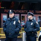 Times Square Area Explosion Live Updates: Blast Reported In New York's Port Authority Bus Terminal During Morning Commute