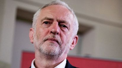 Jeremy Corbyn suggests Britain's wars abroad to blame for Manchester suicide bombing