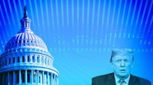 Senate votes to block Trump's 'emergency' at border; veto looms