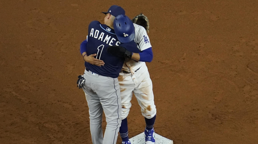 Why World Series rivals share a special bond
