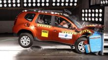 10 safest cars in India as rated by Global NCAP