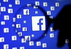 Facebook documents show inner turmoil over approach to conservative content