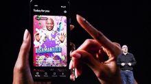 """Quibi: qué promete el nuevo """"anti-Netflix"""" que ya ha recaudado 1,000 millones de dólares"""