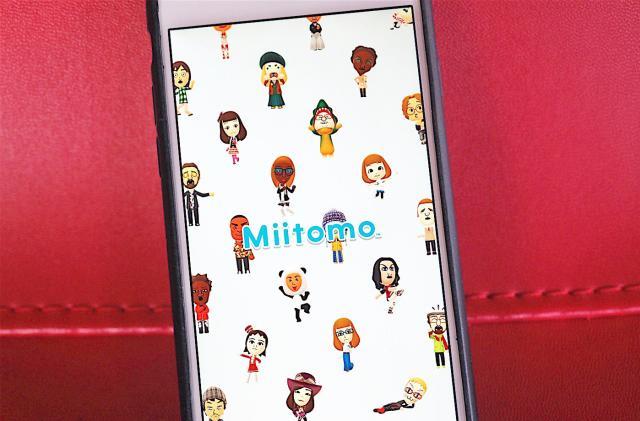 'Miitomo' players are apparently abandoning Nintendo's app